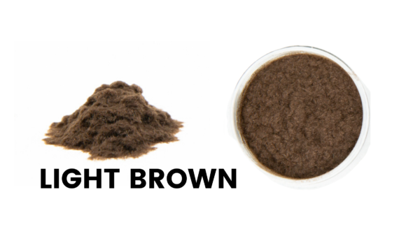 Instant Hair - Light Brown